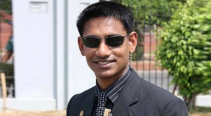 সিনহা হত্যা: আরও এক পুলিশ সদস্য গ্রেফতার