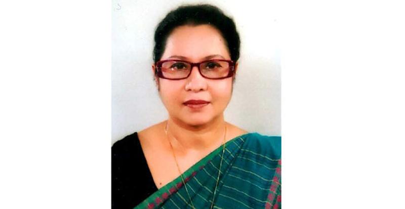 বাংলাদেশ বেতারের মহাপরিচালকের দায়িত্বে হোসনে আরা তালুকদার