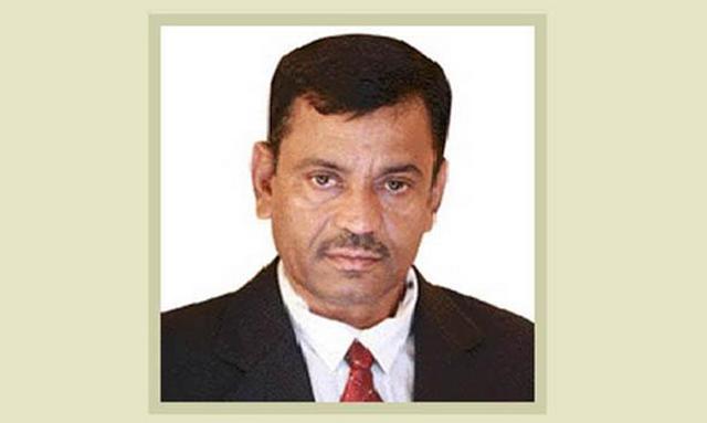বড়ই ভাগ্যবান 'আজম খান'