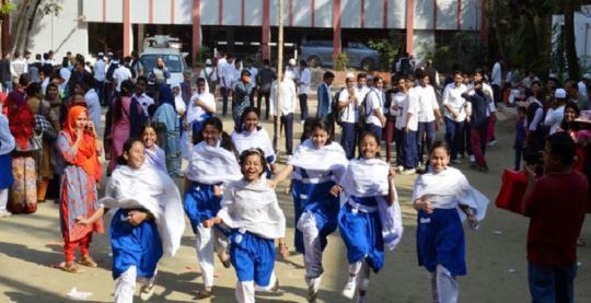 জেলা পর্যায়ে ২৫ শতাংশ প্রাথমিক বিদ্যালয় খুলে দেওয়ার প্রস্তাব