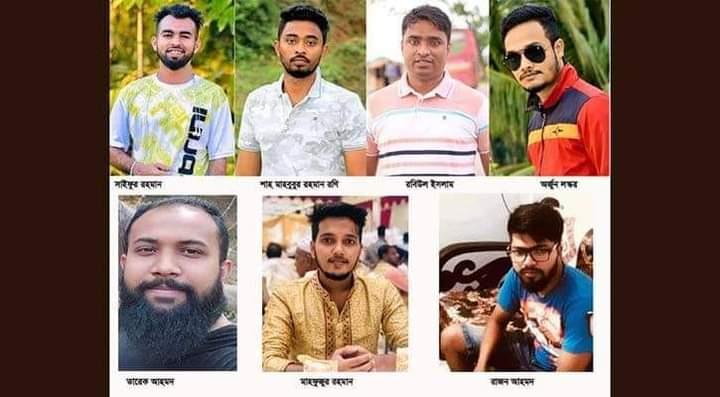 এমসি কলেজ ছাত্রলীগ নেতাদের বিরুদ্ধে গণধর্ষণের মামলা