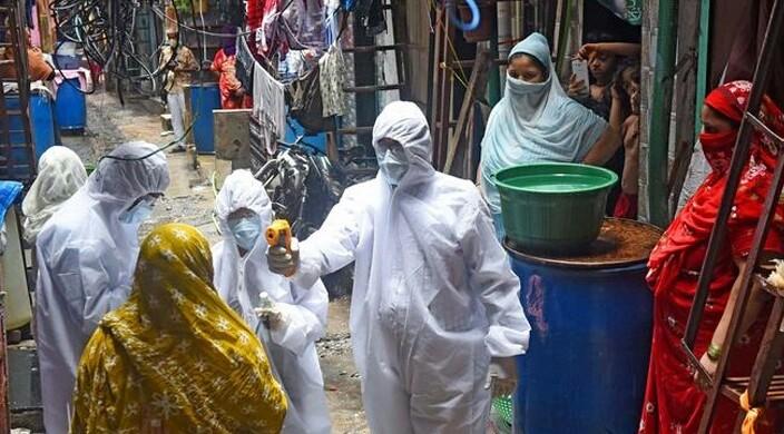 করোনা: আক্রান্ত-মৃত্যু বেড়েছে ভারতে