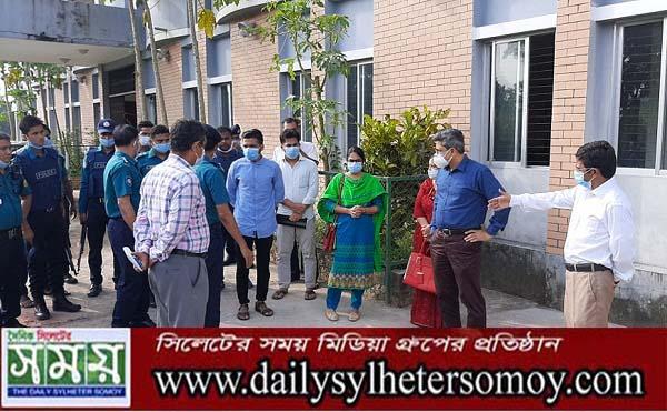 এমসি কলেজে ধর্ষণ: বিচার বিভাগীয় তদন্ত কমিটির প্রতিবেদন জমা