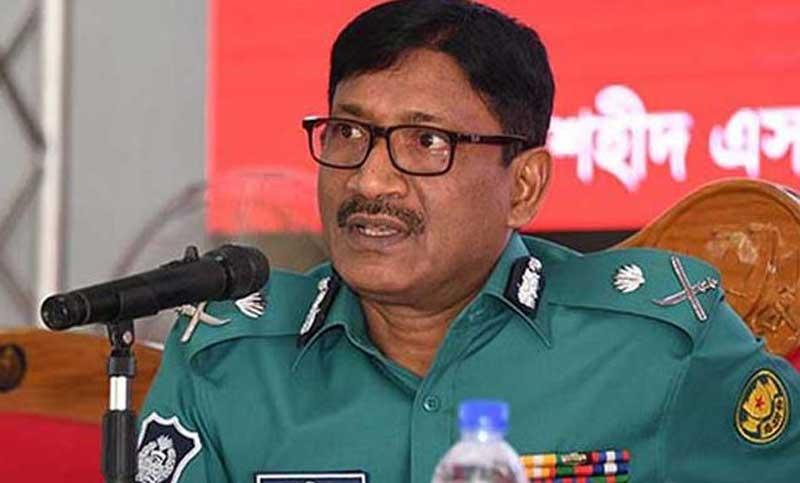 সরকারি নির্দেশনা মেনে দুর্গাপূজা করতে হবে : ডিএমপি কমিশনার