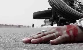 রাজধানীতে মোটরসাইকেল চালানো শিখতে গিয়ে বাবা-ছেলে নিহত