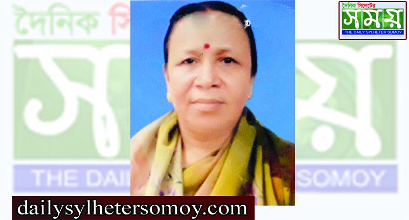সফল জননী 'জয়িতা' মঞ্জুশ্রী সিনহা