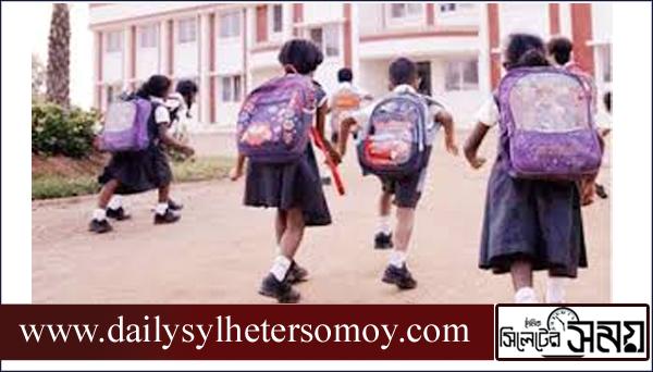 স্বাস্থ্যবিধি মেনে ফেব্রুয়ারিতে শিক্ষাপ্রতিষ্ঠান খোলার সিদ্ধান্ত