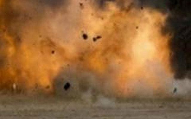 আফগানিস্তানে বাসে বোমা হামলায় নিহত ১১