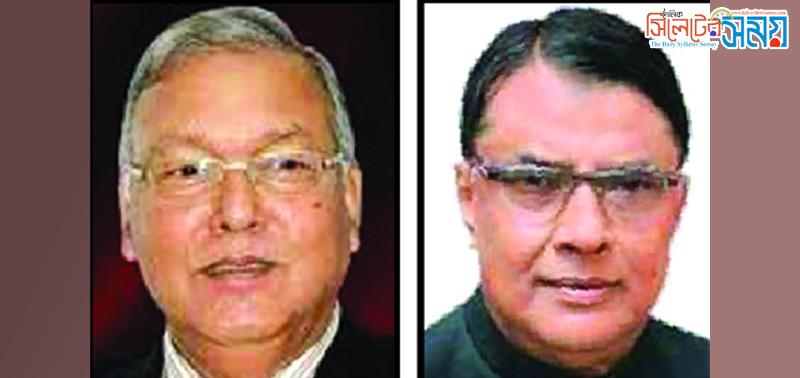মেডিকেল কলেজ প্রসঙ্গ : মৌলভীবাজারে আওয়ামী লীগের দুই নেতার পাল্টাপাল্টি