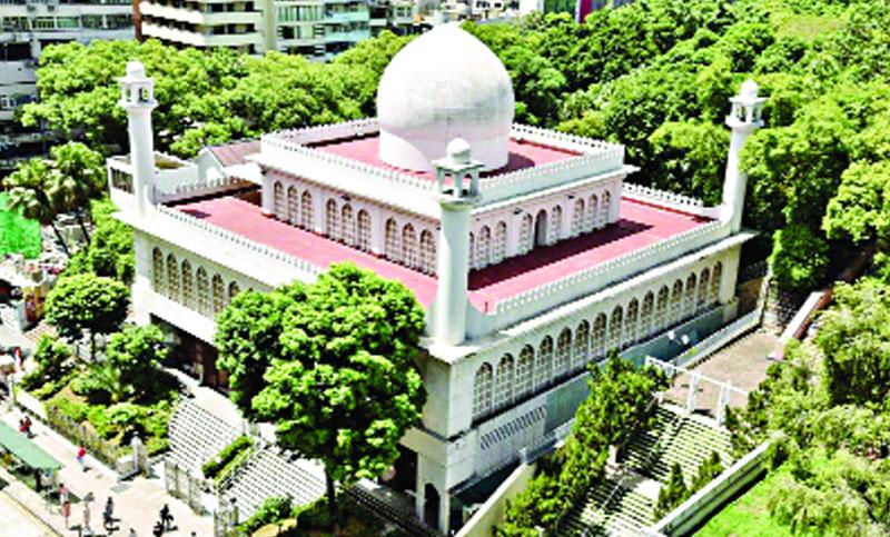 হংকংয়ে জনপ্রিয় হচ্ছে ইসলাম