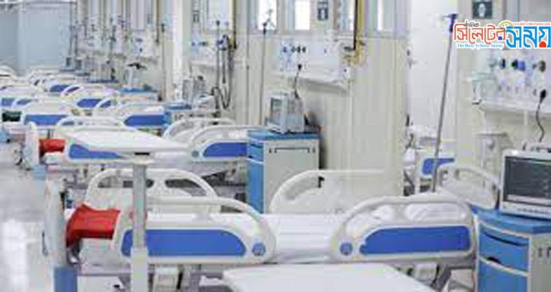 করোনা রোগীদের জন্য ঢাকায় ১২০০ বেডের হাসপাতাল হচ্ছে