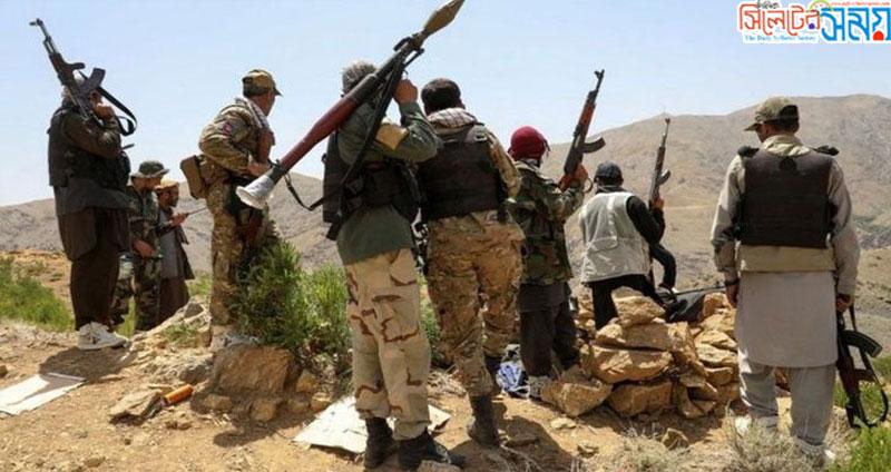 আফগানিস্তানের দক্ষিণে তালেবানের অগ্রযাত্রা অব্যাহত