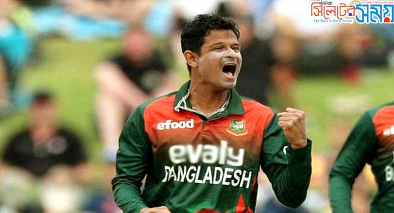 আলোচিত ক্রিকেটার নাসুম আহমেদ সুনামগঞ্জে আজীবনের জন্য নিষিদ্ধ