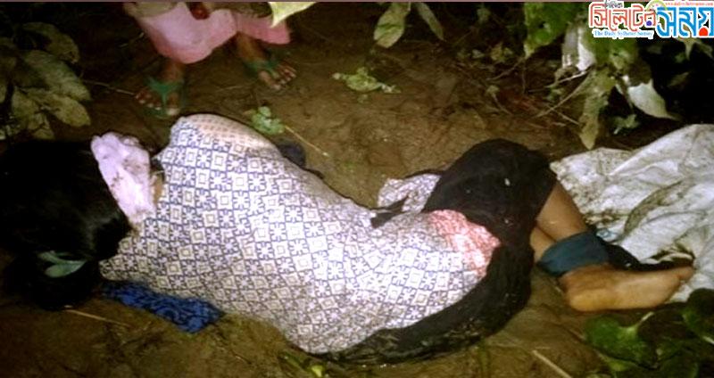 সুনামগঞ্জে যৌতুকের জন্য অন্তঃসত্বা গৃহবধুকে নদীতে নিক্ষেপ:৫জনের বিরুদ্ধে মামলা দায়ের