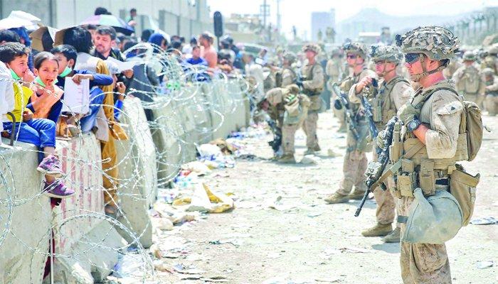 আফগানিস্তানে খাদ্য সংকটে দেড় কোটি মানুষ