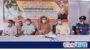 কমলগঞ্জ পৌরসভায় গরীব অসহায় ২০০০ পরিবারের মাঝে চাউল বিতরণ