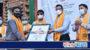 মানবিক পুলিশ সফি পেলেন 'মানবহিতৈষী' সম্মাননা