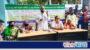 আজমিরীগঞ্জে ইউনিয়ন পরিষদ ভবনসহ দুটি নতুন স্কুল ভবনের উদ্বোধন করলেন সাংসদ মজিদ খাঁন