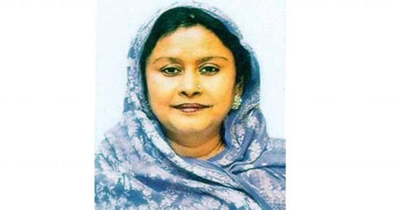 উন্নয়নের স্বার্থে নৌকা প্রতীকে ভোট দিন :ফারজানা সামাদ