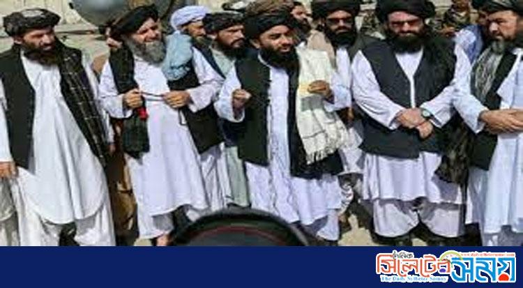 হাসান আখুন্দের নেতৃত্বে আফগানিস্তানের নতুন সরকার
