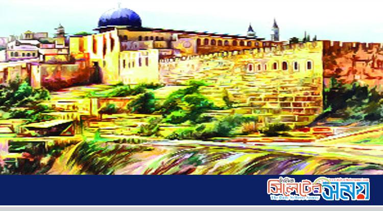 সুলাইমান (আ.)-এর আংটি চুরি ও রাজত্ব হরণ