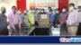 কোভিড-১৯ মোকাবেলায় জেলা পরিষদের পক্ষ থেকে চিকিৎসা সরঞ্জাম প্রদান