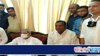 বর্তমান সরকারের পদত্যাগ করা উচিত : সুনামগঞ্জে মির্জা ফখরুল