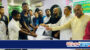 ৭,৮,৯ নং ওয়ার্ডে স্বেচ্ছাসেবক দল মহানগরের তথ্য-উপাত্ত ফরম বিতরণ
