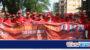 বিশ্ব পোলিও দিবস উপলক্ষে রোটারী ডিষ্ট্রিক্ট এর বর্ণাঢ্য র্যালী